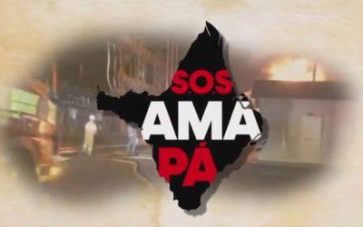 SOS AMAPÁ
